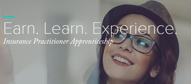 The Insurance Practitioner Apprenticeship