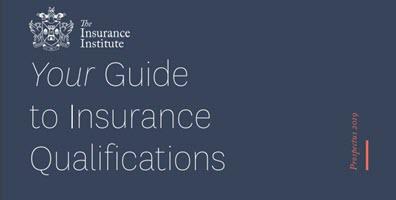 Insurance Institute Prospectus