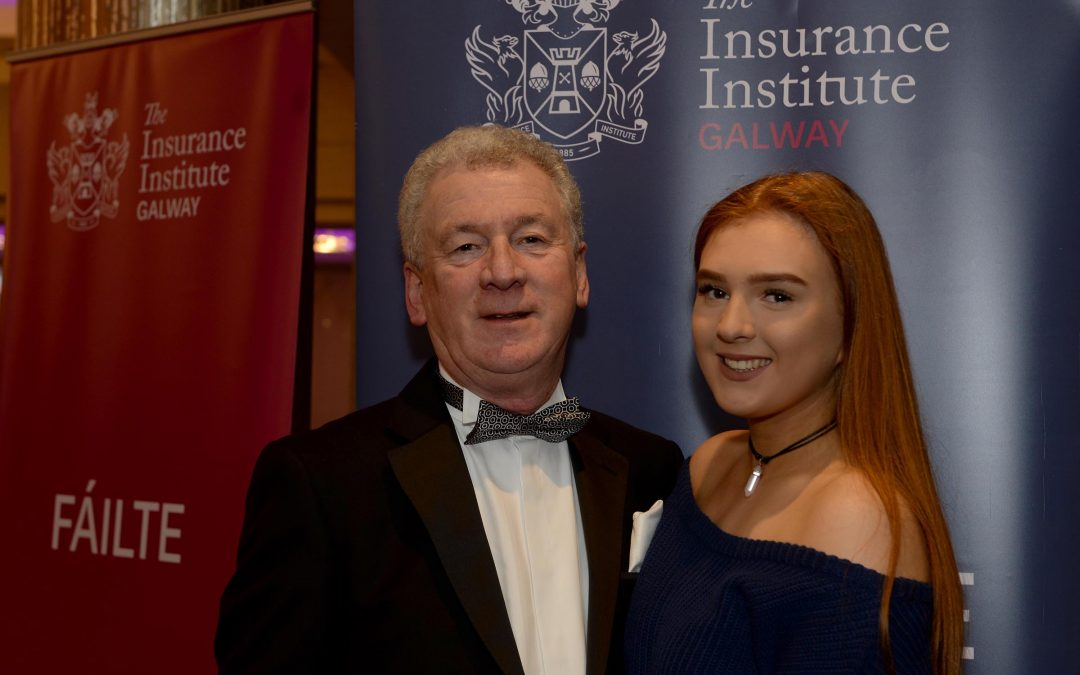Insurance Institute Galway Annual Dinner 2019
