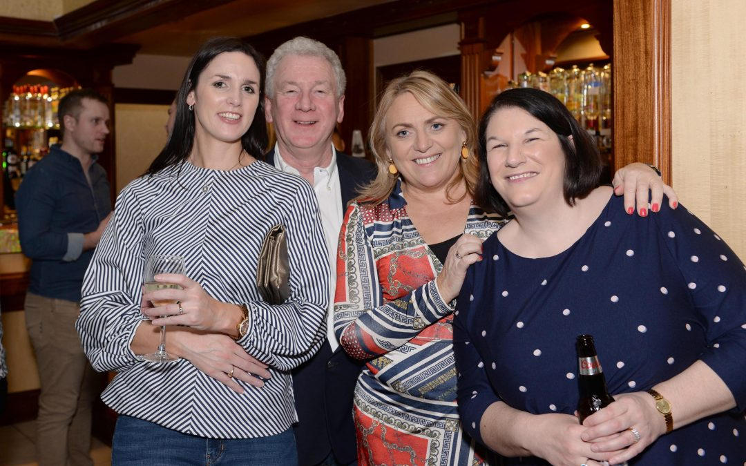 Insurance Institute Galway – 50th Anniversary