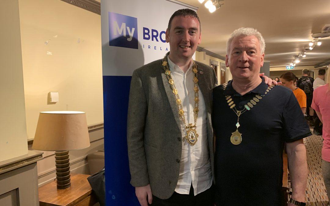 Brokers Ireland – Croagh Patrick Climb 2019